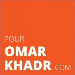 Pour Omar Khadr