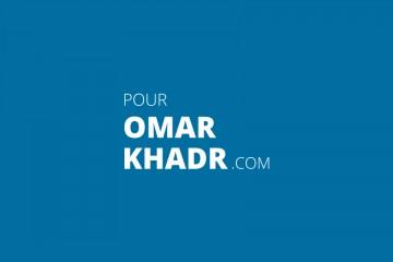 Pour Omar Khadr – Site officiel de campagne pour s'informer, soutenir et aider la cause d'Omar Khadr – Québec, Canada