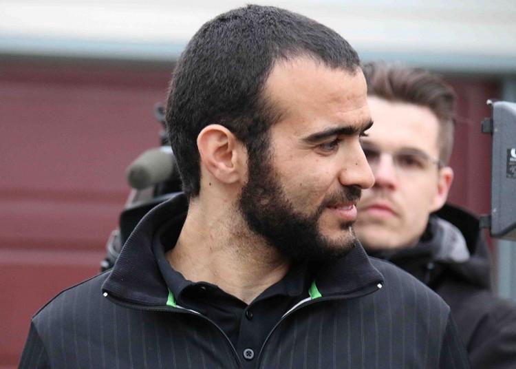 Omar Khadr enfin libre – 7 mai 2015