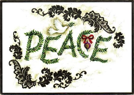 Pour Omar Khadr – Carte de Noël