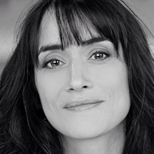 Geneviève Rochette. Crédit photo : Julie Perreault