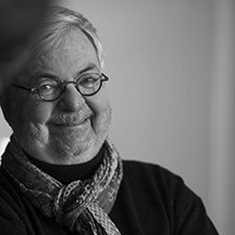 Michel Tremblay. Crédit photo : Hugo Sébastien Aubert
