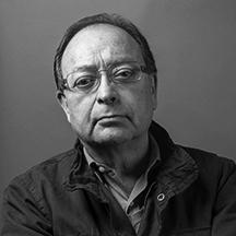 Patricio Henriquez